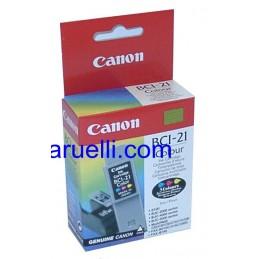 Canon Bci21c Col Bjc...