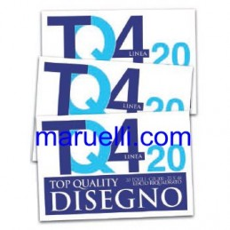 Blocco Tq 4 24X33 Ff20...
