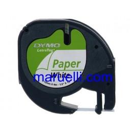 CART DYMO LETR Carta 12X4...