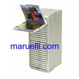 Cd Spring Tower Plus 75 Posti