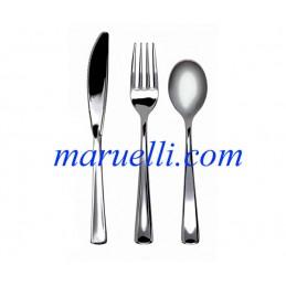 Cucchiaio Metal 50Pz