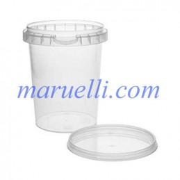 Bicchieri Sugo-Jogurt 48Pz...