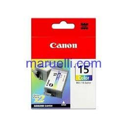 Canon Bci15C Col I70-I802Pz