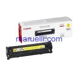 Canon Lbp5050 Toner 716 Giallo