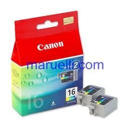 Canon Bci16Cl Col...
