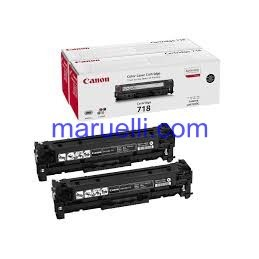 Canon Toner 718 Lbp7200 Black