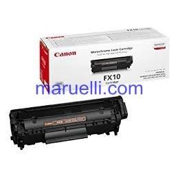 Canon Fx10 Fax L100-120
