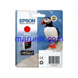 Ink-jet Red Epson T32474010...