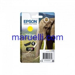 Ink-jet Yellow Epson...