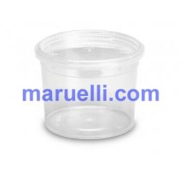 Bicchieri Jogurt 115Cc...