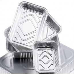 Contenitori Alluminio G1...