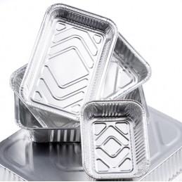 Contenitori Alluminio G2...