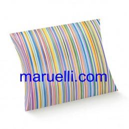Busta 360X340X90 Multicolor...