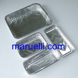 Contenitori Alluminio...