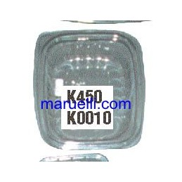 Coperchi Ops per K0300S 50Pz