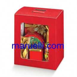 Cubo con Foro 330X250X350...