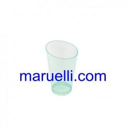 Bicchieri Conico 25Pz...
