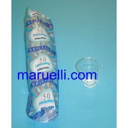 Bicchieri Cristal 100Cc 50Pz