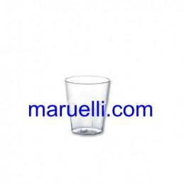 Bicchieri Cristal 30Cc 50Pz...
