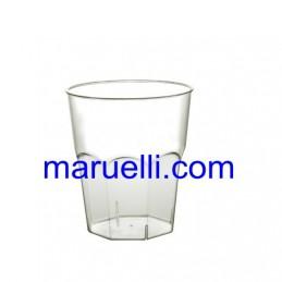Bicchieri Cristal 40Cc 50Pz...