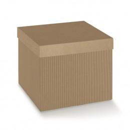 scatola fondo-coperchio...