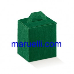 Mignon 65X50X70 Seta Verde...