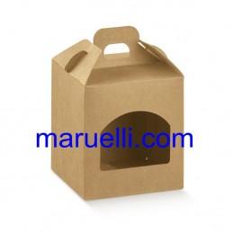 scatola panettone +...