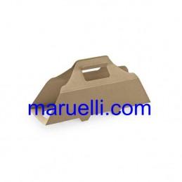 P3Bicch.325X120X90 Avana 100Pz