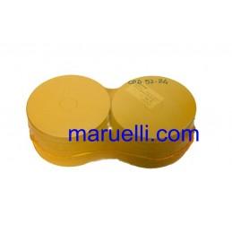 Dischi Pasta Legno 10Kg D 24