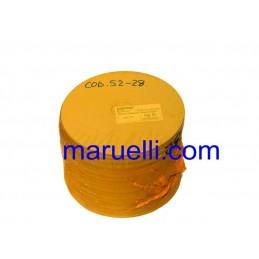 Dischi Pasta Legno 10Kg D 28