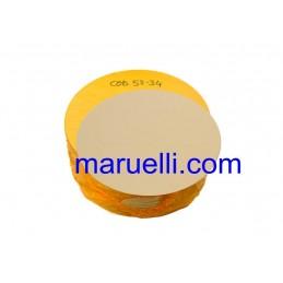 Dischi Pasta Legno 10Kg D 34