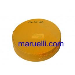 Dischi Pasta Legno 10Kg D 42