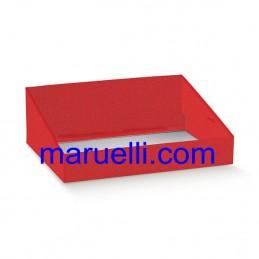 baule con maniglie 40x50x25