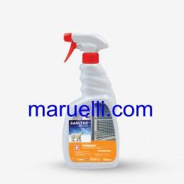 Detergente Igienizzante...