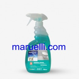 Detergente Anticalcare...