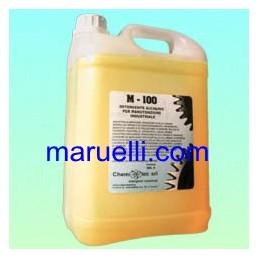 M100 Detergente Alcalino...
