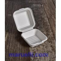 Contenitori Biodegradabili e Compostabili Cartoncino + MaterBi Monouso