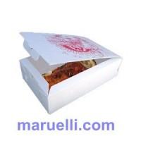 Scatole Pizza e Pasta Fresca