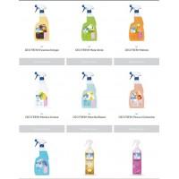 Detergenti e Igienizzanti Professionali e per Uso Domestico