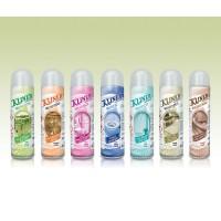 Detergenti a Schiuma in Bomboletta che Non richiedono Risciaquo