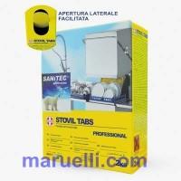 Detergenti Igienizzanti per Lavaggio Meccanico Stoviglie Sanificante