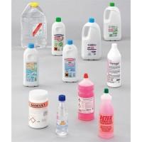Acqua Demineralizzata Alcool
