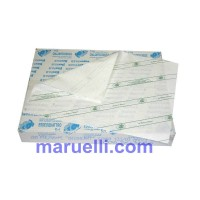 Carta Politenata 45Gr-mq + Polietilene Hd per Alimenti