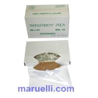 Polipropilene Trasparente 22Gr-mq