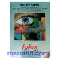 Supporti Speciali Folex per Ink Jet