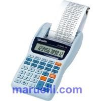 Calcolatrici Scriventi