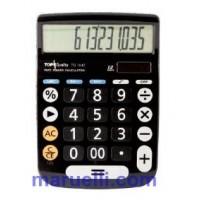 Calcolatrici Varie