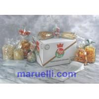 Sacchetti Polipropilene per Alimenti