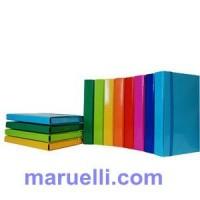 Cartelline e Dorsi Quaderni Epr Scuola
