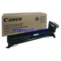 Cartucce Toner Drum Originali Fax Canon